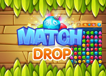 match 3 html5 game