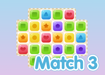 match 3 candy html5 game
