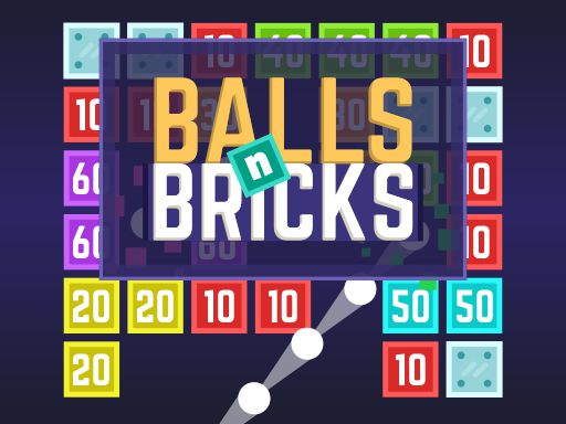 Balls n Bricks html5 game