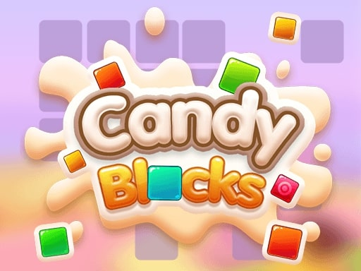 Candy Blocks html5 game