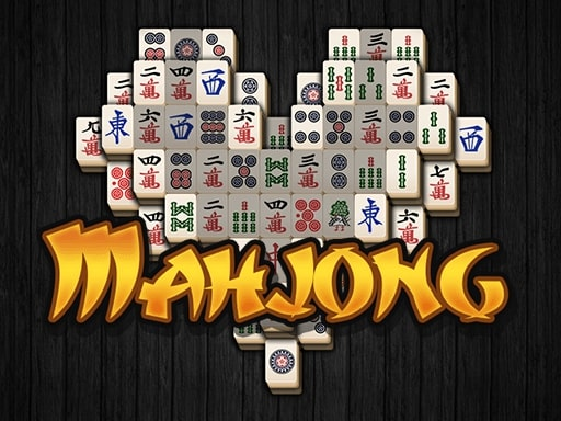 Mahjong html5 game